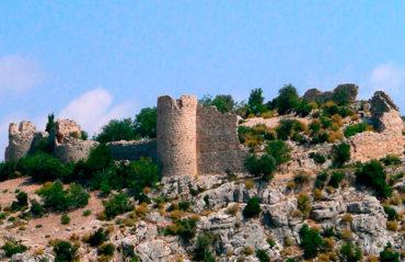 Крепость Токмар