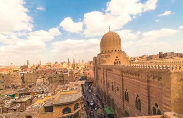 Что стоит посмотреть в Каире
