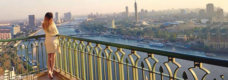 Каир фото