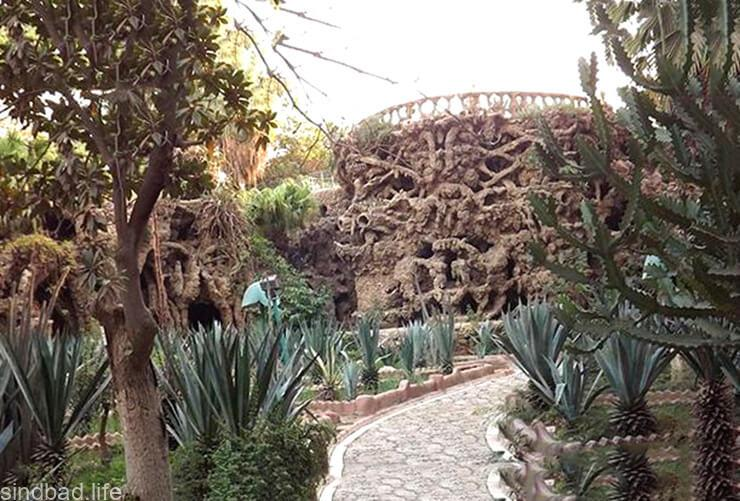 Зоопарк Гизы фото