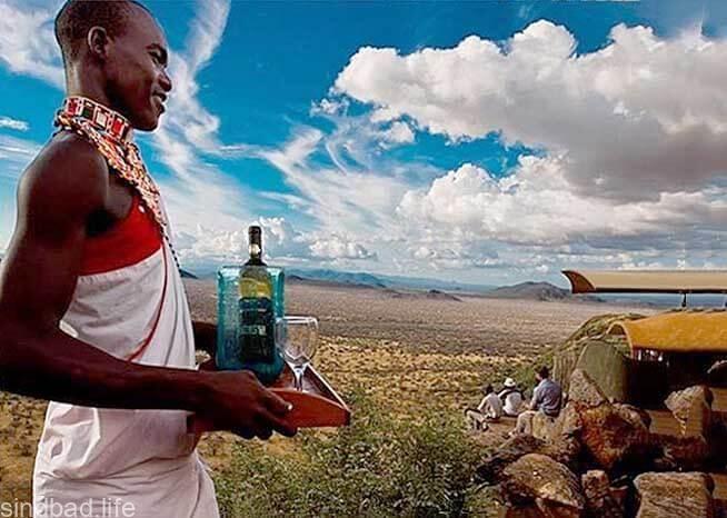 Кенийская кухня