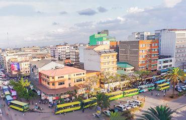 Достопримечательности Найроби
