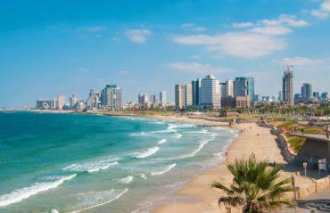 Что  стоит посмотреть в Тель-Авиве