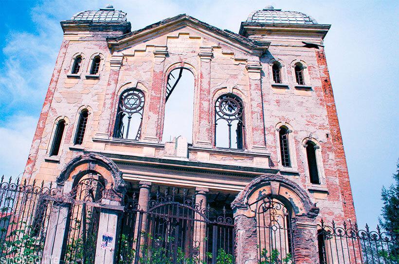 Адрианопольская синагога