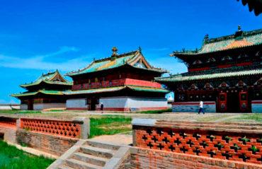 Каракорум – столица Золотой орды