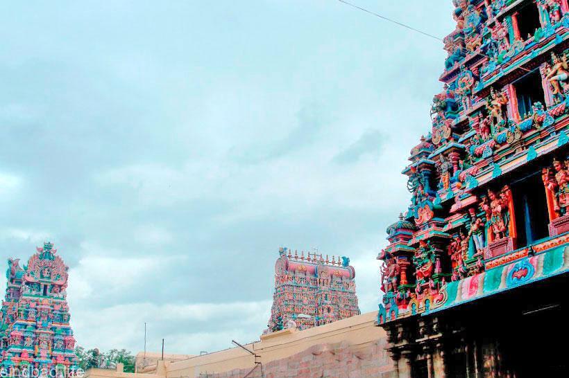 храмы индии фото