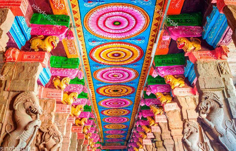 Самый известный храм в Индии